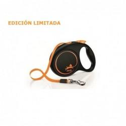 Flexi Edición Limitada Naranja y Negro