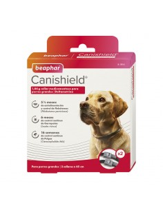 Collar Canishield...