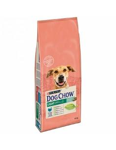 Purina-Dog-Chow-Perro-Adulto-Light-Pavo-alimentación-pienso