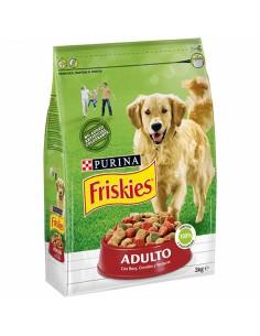 Friskies-Adulto-Buey-Cereales-Verduras-perros-alimentación-pienso