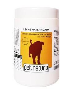Leche Maternizada Para Cachorros Pet Natura 500ml