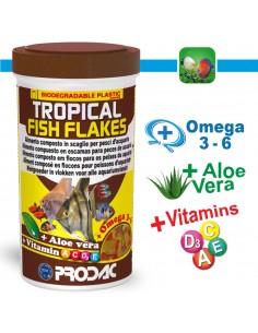 Tropical Peces Copo