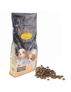 Willowy-Gold-Puppy-pienso-alimentacion