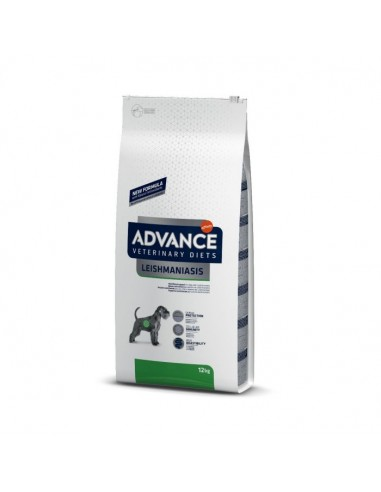 Advance-Leishmaniasis-veterinary-diets-perros