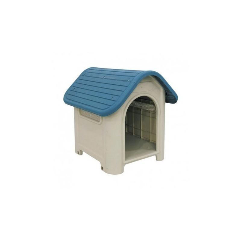 Caseta Plástico Dog House