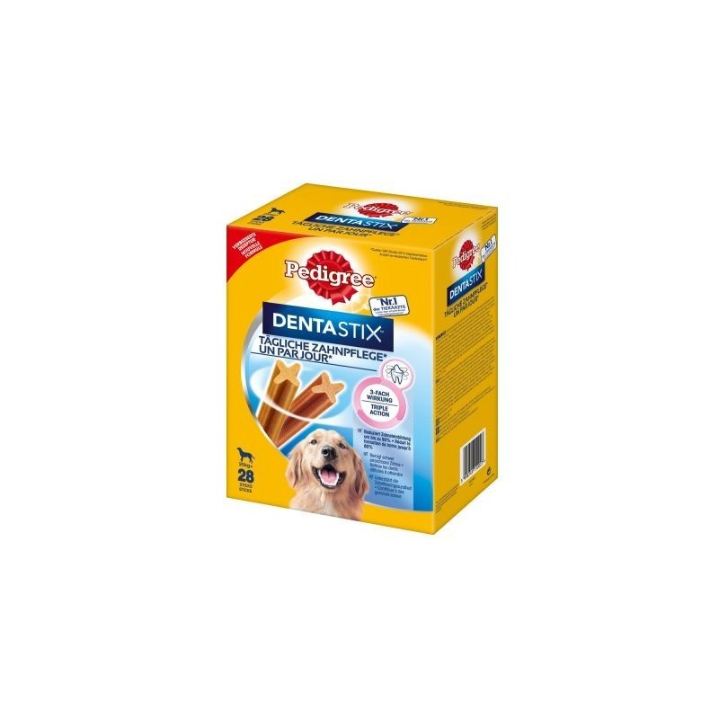 Pedigree Dentastix 28 Barritas