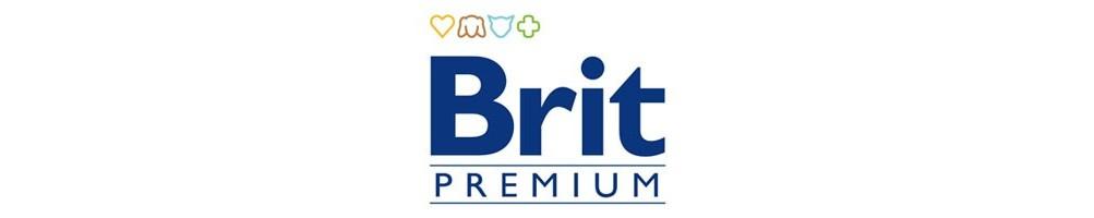 Pienso Brit Premium Para Gatos