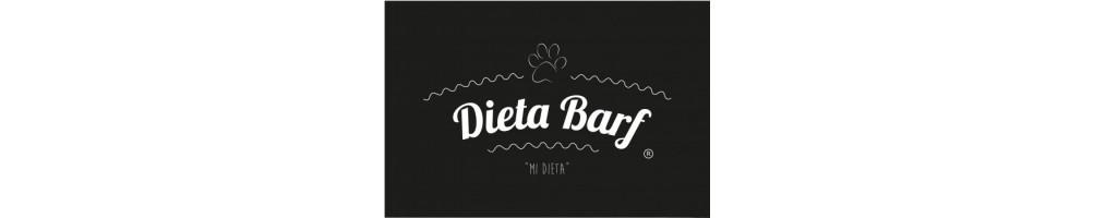 Dieta barf Murcia España, alimento natural para perros