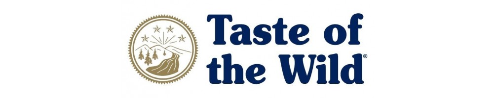 Pienso Taste of the wild | Murcia | MaxMascota.com