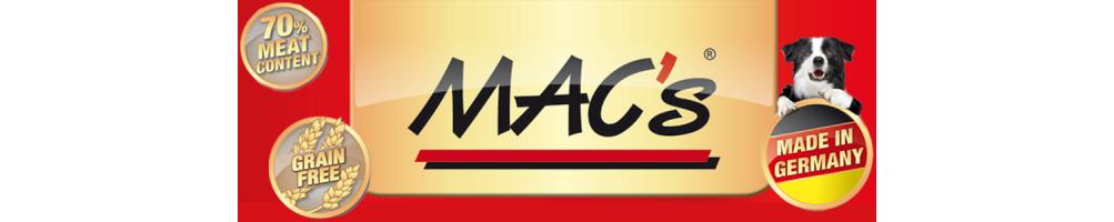 Mac Pienso Para Perros | MaxMascota.com | Murcia